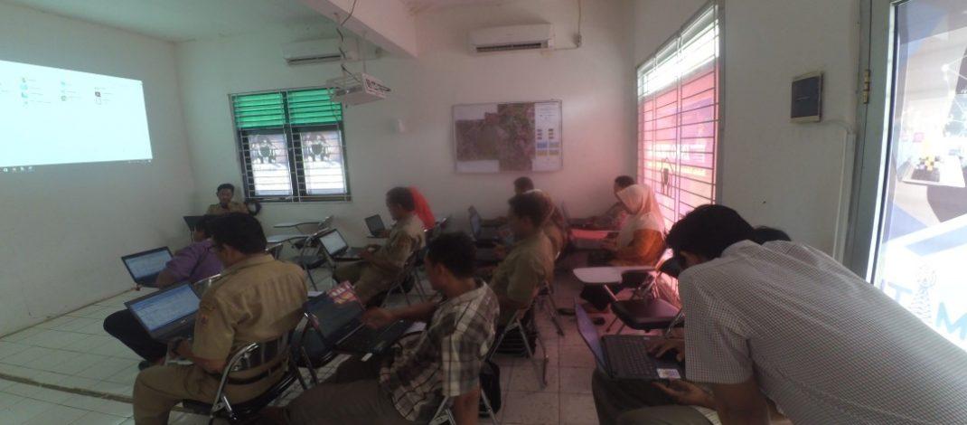 Peningkatan Kapasitas TIK Bagi Perangkat Desa